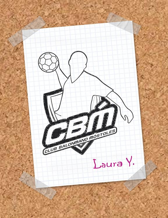 Laura Yuste Granados - 13 años