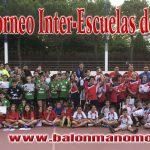 Resultados y Clasificación III Torneo Inter-Escuelas de Móstoles