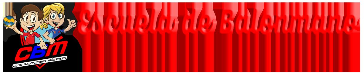 Club de Balonmano Móstoles