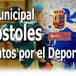 Liga Municipal de Móstoles