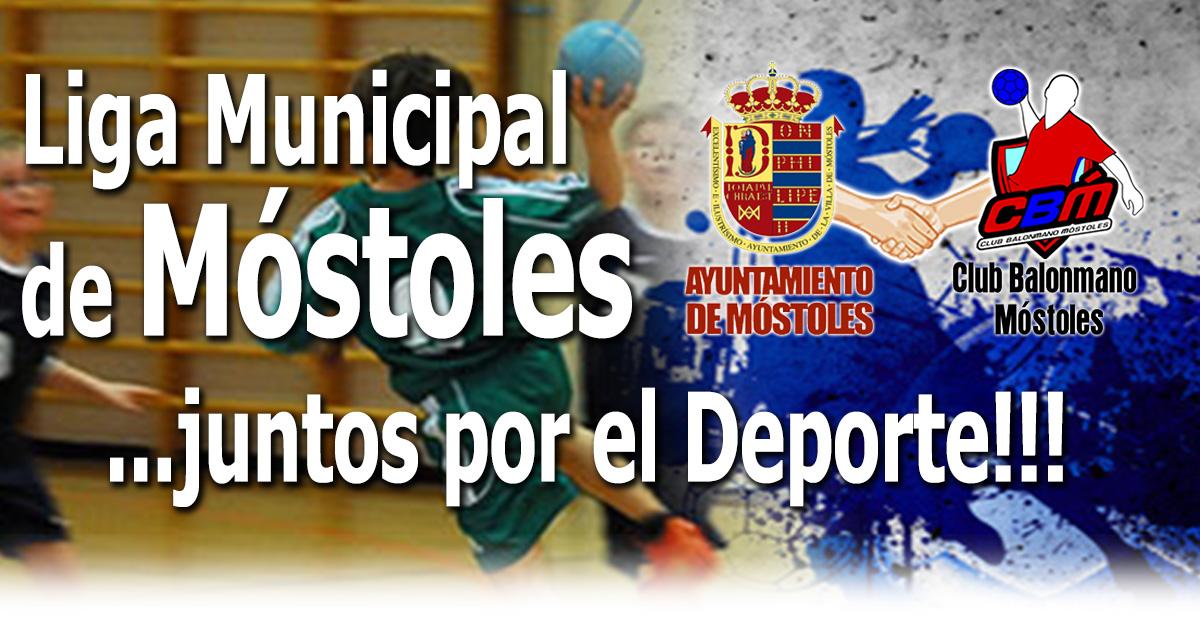 Calendario Europeo Balonmano 2020.Liga Municipal De Mostoles Club Balonmano Mostoles